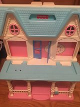 Fisher Price Loving Family  Dollhouse Furniture People in St. Charles, Illinois