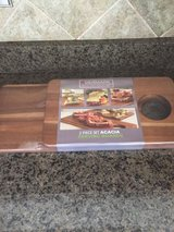 2 Acacia Serving Boards in Oswego, Illinois