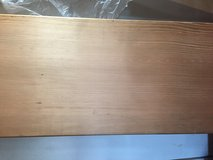 (6) clear Western Red Cedar 2x12x7' boards in Camp Pendleton, California