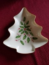 "NEW 8"" Lenox candy dish in Naperville, Illinois"