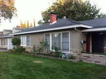 Furnished room for rent in Travis AFB, California
