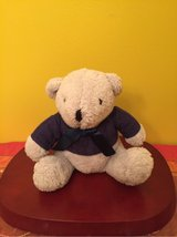 Elegant Baby baby toy/plush/stuffed animal teddy bear in Joliet, Illinois