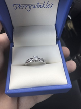 Engagement Ring in Fort Drum, New York