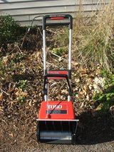 Toro Electric Power Shovel Snow Thrower Blower Model S-120 EC in Bolingbrook, Illinois