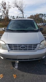 2005 Ford Free Star Wheelchair Accessible Van in Beaufort, South Carolina