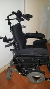 Permobil C-300 Powered Wheelchair in Beaufort, South Carolina