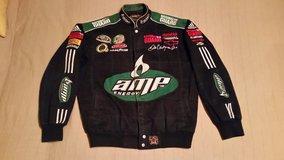 Nascar Jacket Men's Large in Aurora, Illinois