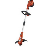 B&D CORDLESS WEEDEATER/ EDGER (24 volt ) in Cleveland, Texas