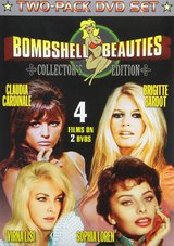 Bombshell Beauties Collector's Edition DVD in Cary, North Carolina