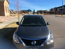 Nissan Versa for sale in Fort Carson, Colorado