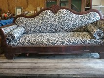 Early 1900 's Victorian Couch in Fort Polk, Louisiana