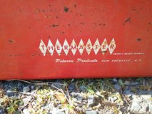 Thermaster metal ice chest in Leesville, Louisiana