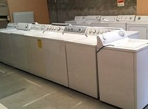 Washer and Dryer Machines in Camp Pendleton, California