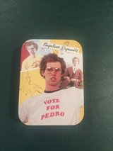 New Napoleon Dynamite Playing Cards (Sealed) in Tin in St. Charles, Illinois