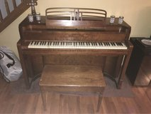 Story & Clark upright piano in Spring, Texas