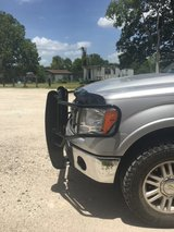 Ranch Hand Grille Guard in Kingwood, Texas