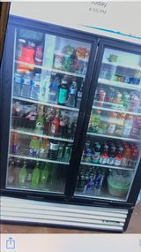 COMERCIAL FRIDGE in Glendale Heights, Illinois