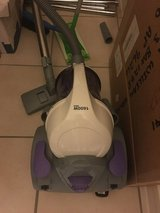 Vacuum cleaner in Lakenheath, UK
