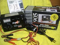 R/C car boat Hobbico 905 AC/DC Multi Charger in box in Glendale Heights, Illinois