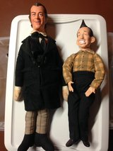 2 Collectible dolls in Chicago, Illinois