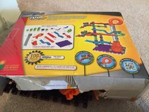 The Learning Journey Techno Gears Marble Mania, Catapult (100+ pcs) in Beaufort, South Carolina