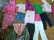 Girls Winter Clothes Lot Cheap in Conroe, Texas