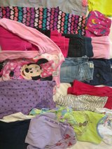 Girls Winter Clothes Lot 5T Cheap in Conroe, Texas