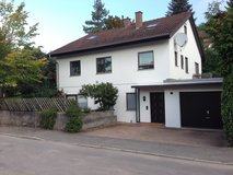 Single Family Home 5+ Bedrooms 3.5 Bathrooms Close to Patch, Panzer & Kelly in Stuttgart, GE
