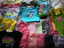 Girls Clothes Summer Lot Cheap 5T in Conroe, Texas