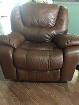 Couch and recliners in Baytown, Texas