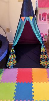 Toddler Tent in Fort Drum, New York
