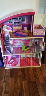 Doll House in Fort Drum, New York
