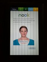 Barnes n Noble Nook-TODAY ONLY!!! in Chicago, Illinois