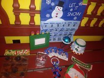 Snowman bundle/Christmas in Spring, Texas