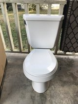 COMPLETE Commode w/all inner guts in Fort Polk, Louisiana