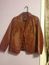 East 5th Real leather jacket in Fort Bragg, North Carolina