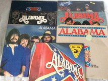 Records/LPs: Alabama (7) in Macon, Georgia