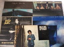 Records/LPs: Billy Joel (7) in Warner Robins, Georgia