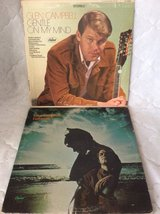 Records/LPs: Glen Campbell (2) in Macon, Georgia