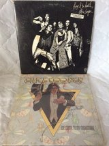 Records/LPs: Alice Cooper (2) in Warner Robins, Georgia