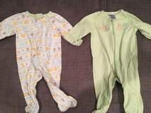 3-6 month neutral pjs in Chicago, Illinois