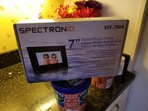 Brand New Spectrum Digital Photo Frame! in Macon, Georgia