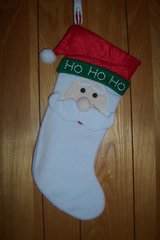 Christmas Stocking in Conroe, Texas