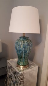 Table Lamps, set of two matching in Cherry Point, North Carolina