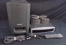 Bose Home Theater System in Fort Drum, New York