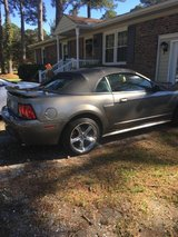 reduced mustang gt in Cherry Point, North Carolina