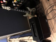 Schecter C1 Platinum and amplifi 150 in 29 Palms, California
