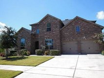 Gorgeous 5 bedroom 4 bath in gated community in The Woodlands, Texas