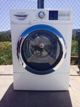 BOSCH Frontload Washer in Camp Pendleton, California