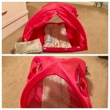American Girl Tent with 2 Sleeping Bags in Joliet, Illinois
